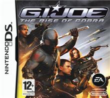 G.I. Joe: The Rise Of Cobra (NDS)