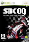 SBK-09: Superbike World Championship (X-360)