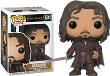 Figurka (Funko: Pop) Lord of the Rings - Aragorn