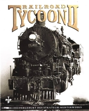 Railroad Tycoon 2 (PC)