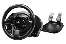 Thrustmaster Sada volantu a pedálů T300 RS + HRA DIRT 3 (PS4,PS3,PC)