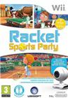 Racket Sports Party + Motion kamera (Wii)