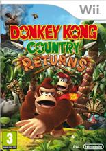 Donkey Kong Country Returns (Wii)