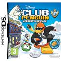 Club Penguin: Elite Penguin Force - Herberts Revenge (NDS)