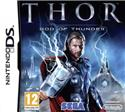 Thor: God Of Thunder (NDS)