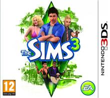 The Sims 3D (3DS)