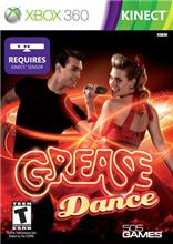 Grease Dance (X360)