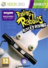 Raving Rabbids: Alive & Kicking (X360)