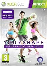 Your Shape: Fitness Evolved 2012 (X360)