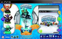 Skylanders: Spyros Adventure Starter Pack (PS3)