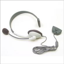 Earphones headset (X360)