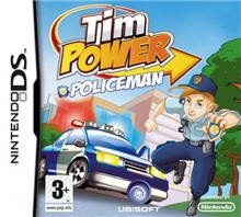 Sam Power Policeman (NDS)