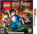 LEGO Harry Potter 5-7 (3DS)