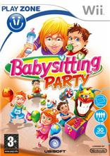 Babysitting Party (Wii)