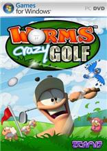 Worms: Crazy Golf (PC)
