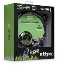 BigBen Gaming Headset XHS01 (X360)