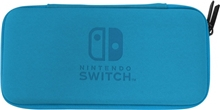 Hori Slim Tough Pouch pro Nintendo Switch Lite - modrý (SWITCH)